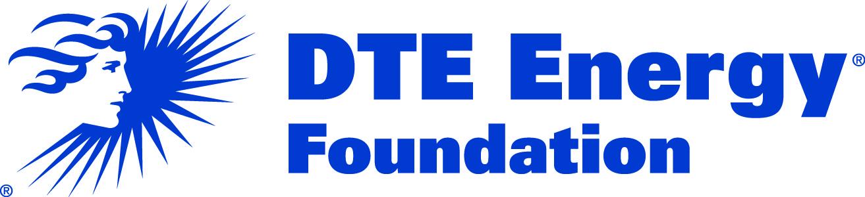 DTE Foundation logo